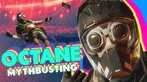 Octane Mythbusting | Apex Legends