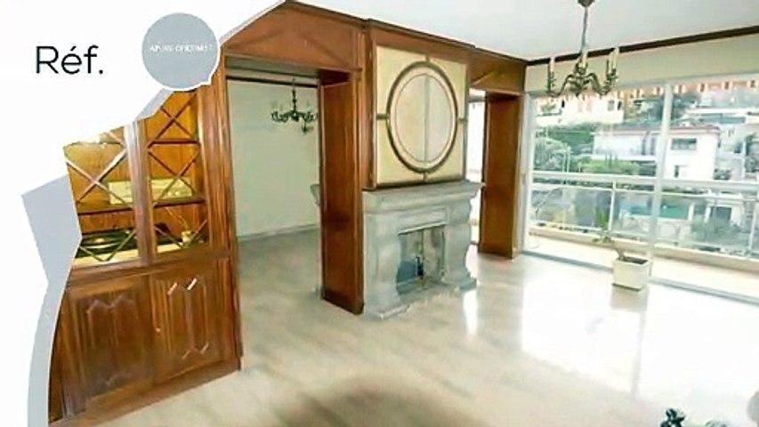 A vendre - Appartement - Nice (06100) - 3 pièces - 100m²