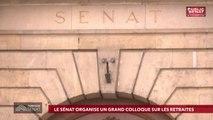 Invité : Ronan Dantec - Territoire Sénat (21/03/2019)