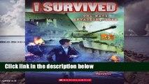 Popular The Nazi Invasion, 1944 (I Survived, #9) - Lauren Tarshis