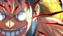 "[One Piece 937]. Zoro xuất kiếm - Luffy chuẩn bị ""nâng cấp"" Haki?"
