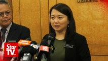 Yeoh: One out of 20 domestic abuse victims are men