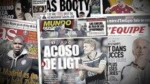 Le PSG fait irruption dans le dossier Luka Jovic, Matthijs de Ligt recadre Mino Raiola