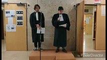 Huy: les audiences suspendues au tribunal de Huy, le bâtonnier monte au créneau contre les politiques