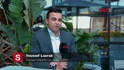 Découvrez le nouvel hôtel ONOMO en plein centre de Casablanca
