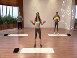 Jillian Michaels - Beginner Shred - Workout 1