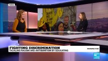 Week of education against racism and antisemitism in France