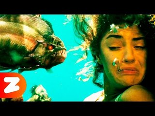 Las 10 películas de terror más estúpidas para ver este verano