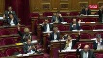 Projet de loi Mobilités : les propositions de taxes sur les poids lourds rejetées au Sénat