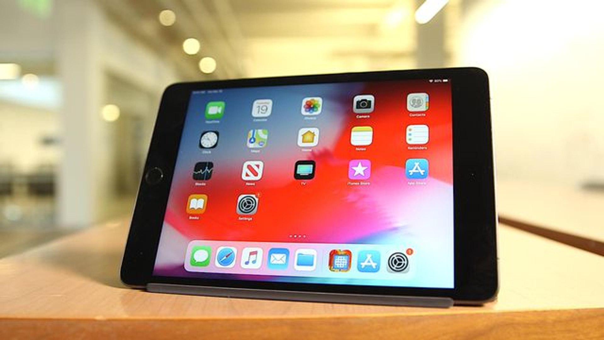 Who is the new iPad Mini for, exactly?