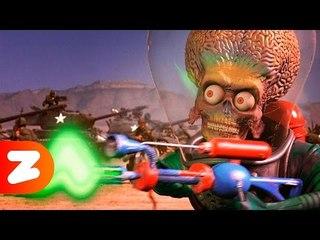 Las mejores invasiones alienígenas del cine
