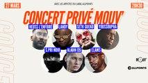 Mouv' x AllPoints : Landy, Seth Gueko, Youssoupha, S.Pri Noir, Elams