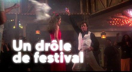 """Bande-annonce """"Un drôle de festival"""""""