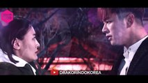 Adegan Ciuman Romantis DRAMA KOREA Inisial A #PART2 - Best Kiss Scene Korean Drama