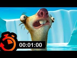 ICE AGE | Resumen en 1 minuto