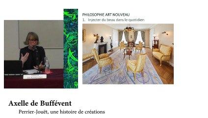 Rencontres des Gobelins | Maisons de champagne : quand patrimoine et création produisent un assemblage inédit