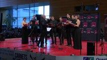 Pierre Certon : Vignon, vignette (Ensemble Jacques Moderne)