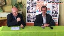 Alpes-de-Haute-Provence : trois jours pour l'emploi à Manosque et Pierrevert
