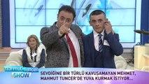 Mahmut Tuncer Show |  17 Ocak 2016
