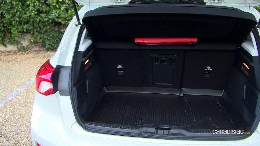 Essai - Ford Focus Active : compacte des champs