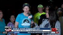 3.21 Miles for World Down Syndrome Day