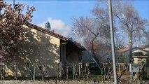 Saint-Denis-lès-Bourg: une maison d'habitation prend feu