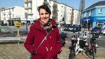 Florence va participer au grand débat régional à Nantes