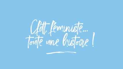 CFDT, féministe... toute une histoire !