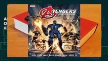 About For Books  Avengers by Jonathan Hickman Omnibus, Vol. 1  Best Sellers Rank : #3