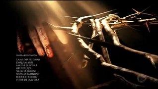 Novela Jesus Capitulo 166