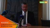 Neufchâteau: Suspicion de fraude électorale à Neufchâteau: le député bourgmestre Dimitri Fourny fait partie des inculpés