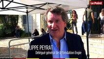Neuroplanète 2019 - Entretien avec Philippe Peyrat, délégué général de la fondation Engie