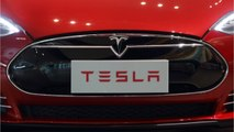 Tesla Sues Former Employees For Allegedly Stealing Data