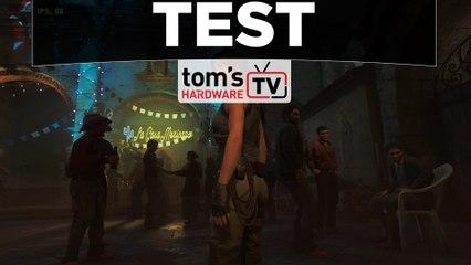 Ray Tracing et DLSS sur Tomb Raider : comparaison sur une RTX 2080 Ti