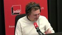 Amélie Nothomb, Michel Houellebecq et Alexandre Jardin en croisière - Le Sketch, Par Jupiter !
