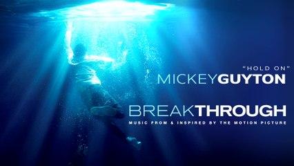 Mickey Guyton - Hold On