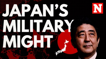 How Strong Is Japan's Military?