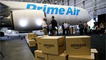 Amazon Air Pilots Earn 33% Less Than UPS And FedEx Pilots