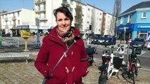Florence participe au grand débat régional à Nantes