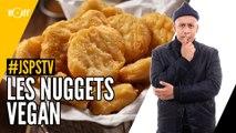Je sais pas si t'as vu... Les nuggets vegan