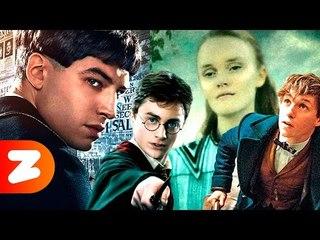 Teoría une Animales Fantásticos con Harry Potter: EL OBSCURUS