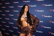 Cardi B Slams Haters for Criticizing How She Dresses Baby Kulture