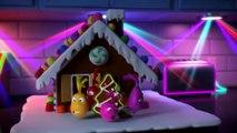 Beet prty - Musique de Crudité  | Dessins animés pour les enfants |
