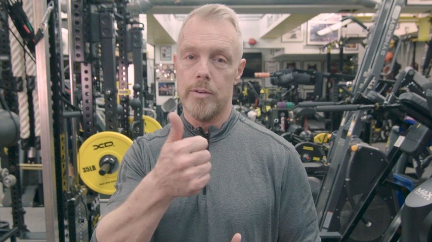 Gunnar Peterson | Train Like a Celeb