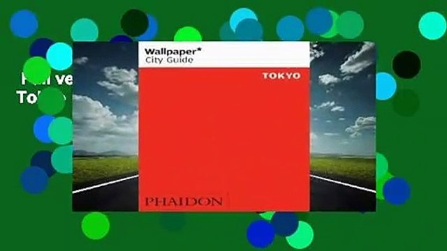 Full version  Wallpaper* City Guide Tokyo  Best Sellers Rank : #5