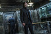 John Wick Parabellum Bande-annonce #2 VO (Action 2019) Keanu Reeves, Halle Berry
