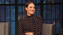 Phoebe Waller-Bridge Loves Shocking the Fleabag Audience