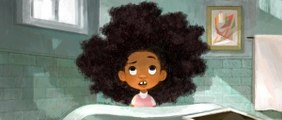 Sony Animation Picks up 'Hair Love' From 'Blackkklansman' EP Matthew A.Cherry