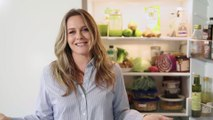 Inside Alicia Silverstone's Fridge | Fridge Tours