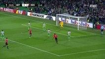 21/02/19 : M'Baye Niang (90'+4) : Betis - Rennes : 1-3